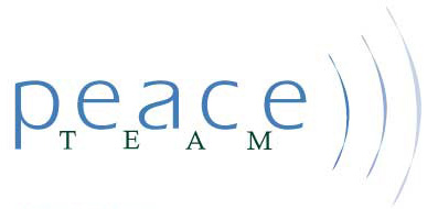 peace team logo